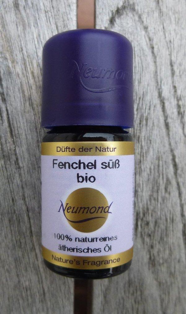 Fenchel bio 5 ml