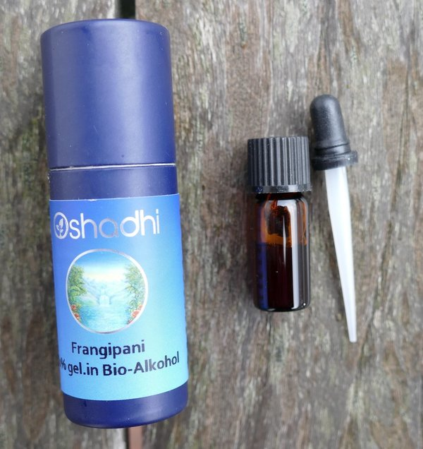 Frangipani Absolue 80 % 1 ml