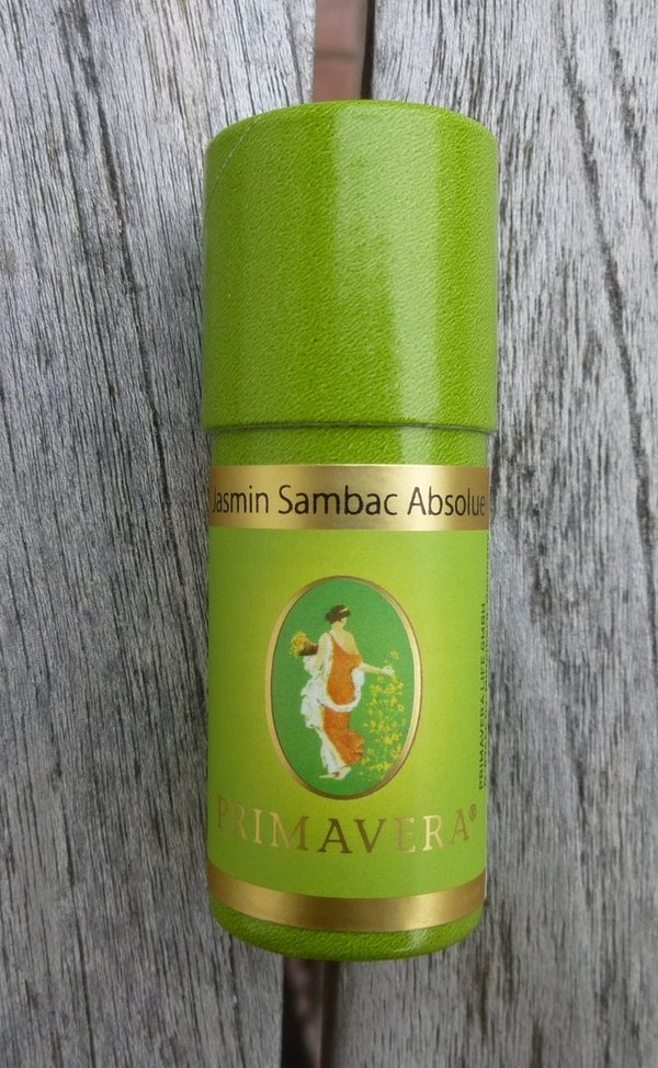 Jasmin Sambac Absolue 100 % 1 ml