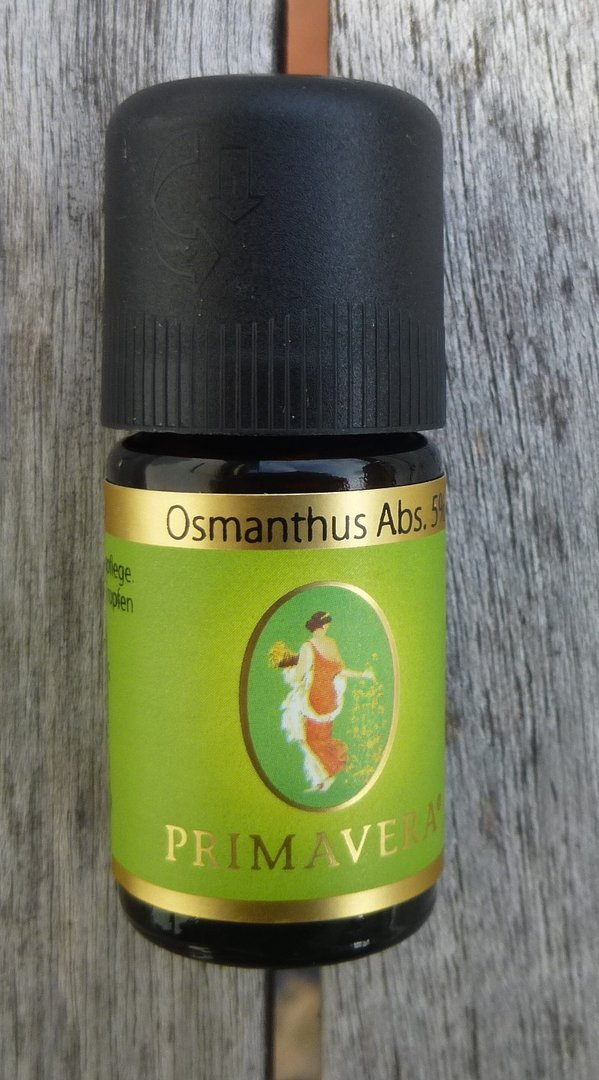 Osmanthus Absolue 5 % 5 ml