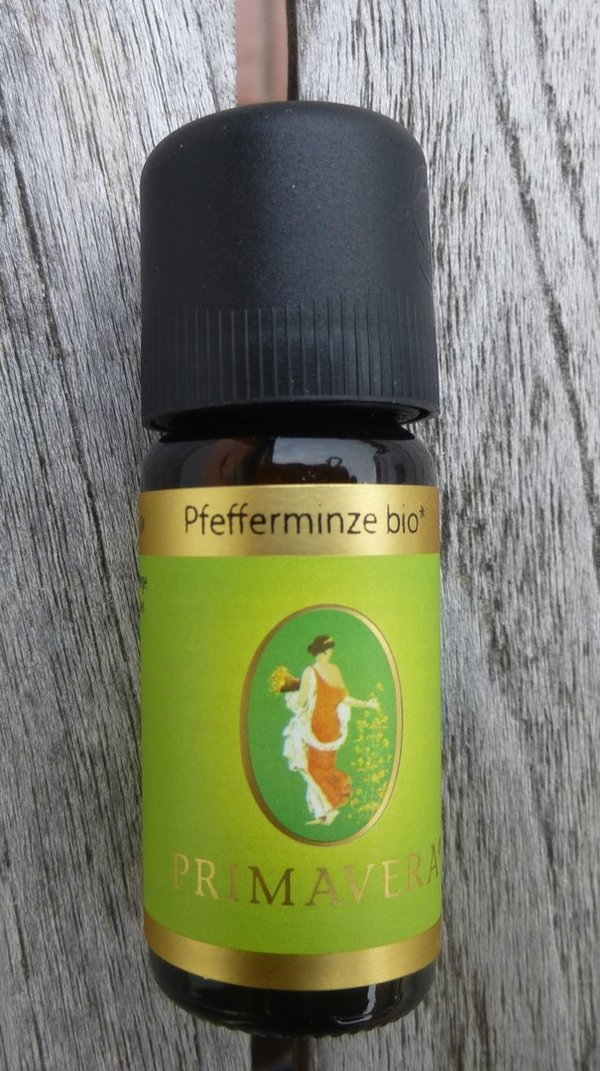 Pfefferminze bio 10 ml