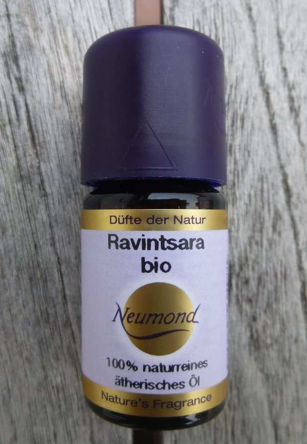 Ravintsara Cineol bio 5 ml