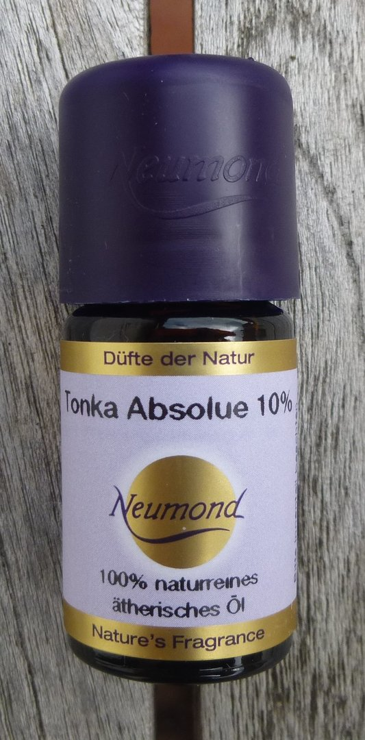 Tonka Absolue 10 % 5 ml