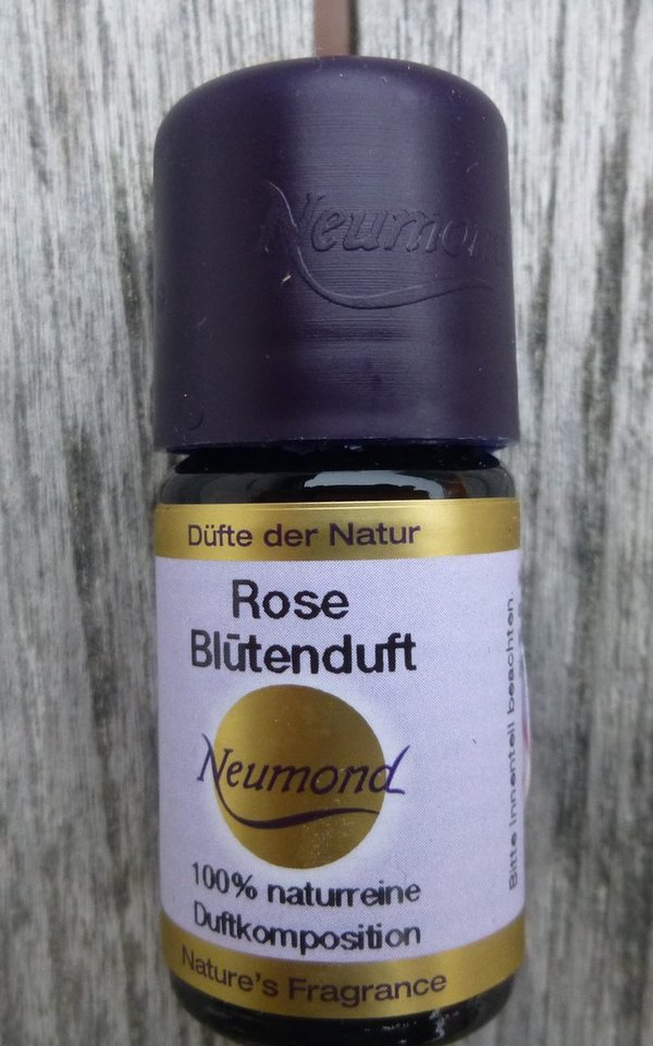 Rose Blütenduft 5 ml