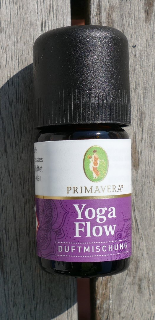 Yoga Flow 5 ml