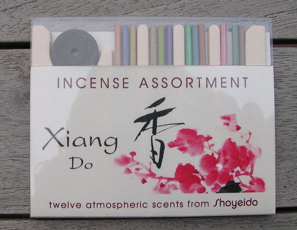 Xiang Do Assortment